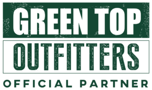 Green Top Outfitters - Escatawba Farms Official Partner