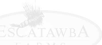 Escatawba Farms - Fly Fishing in the western Virginia mountains